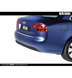 Gancio estraibile BMA Audi A4 - AVANT 2004 2008