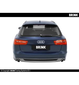 Gancio verticale BMU Audi A6 - BERLINA 2011