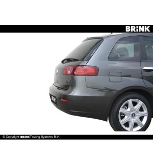 Gancio estraibile BMA Fiat CROMA - 2005 2011