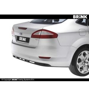 Gancio estraibile BMA Ford MONDEO - BERLINA 2007 2014