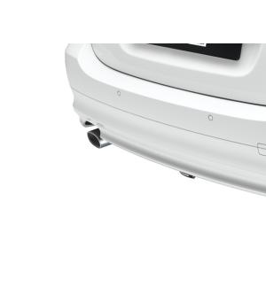 Gancio estraibile BMA Nissan QASHQAI - 2014