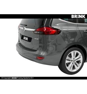 Gancio estraibile BMA Opel ZAFIRA TOURER - 2012