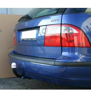 Gancio estraibile BMC Saab 9-5 - SW 2000 2010