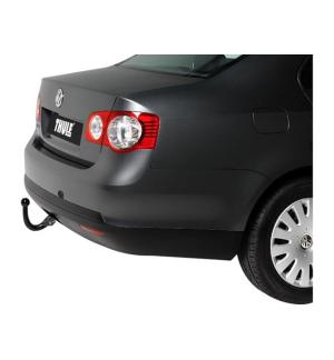 Gancio estraibile BMA Volkswagen GOLF V - VARIANT 4-MOTION 2007 2009
