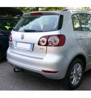 Gancio estraibile BMA Volkswagen GOLF VI - PLUS 2009 2013