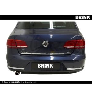 Gancio estraibile BMA Volkswagen PASSAT - BERLINA 2010 2014