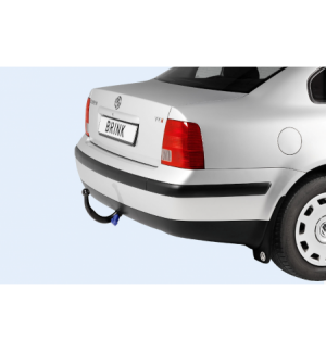 Gancio estraibile BMA Volkswagen PASSAT - BERLINA 1996 2005