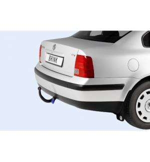 Gancio estraibile BMA Volkswagen PASSAT - VARIANT 1996 2005