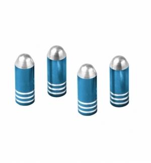 Sport-cap bullet blu