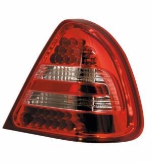 Cp.fari post performance-led m-benz classe c w20294-rosso