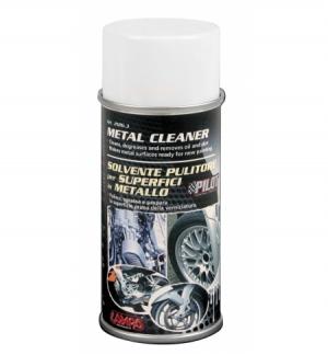Solvente pulitore e togli vernice per metallo
