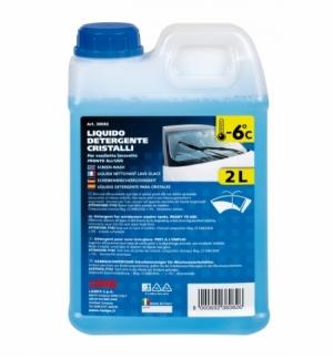 Detergente cristalli 2000ml. (-6 c) flacone