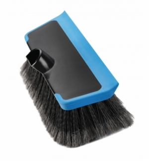 Idro-tergi-spazzola 25cm attacco a vite