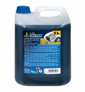 "Antigelo""blu""5000ml concentra (-36 c) flacone"