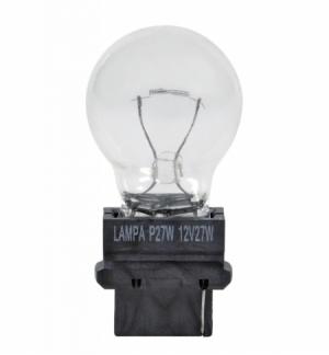 Set 10 lampade 27w w2,5x16d p27w
