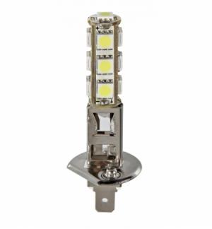 Cp.lampade h1 multiled 12v 13 led smd