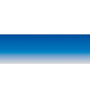 Top line cromo-blu
