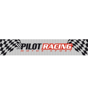 Fasce parasole pilot racing