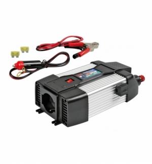Power inverter pure sine wave 300/600w 12v