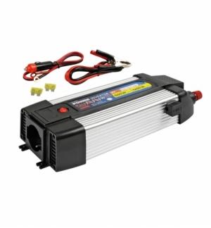 Power inverter pure sine wave 600/1200w 12v