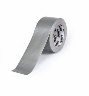 Nastro adesivo tipoamericano 5cm x 15mt grigio