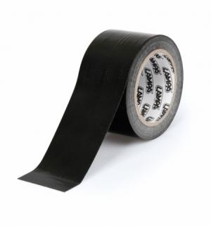 Nastro adesivo tipoamericano 5cm x 15mt nero