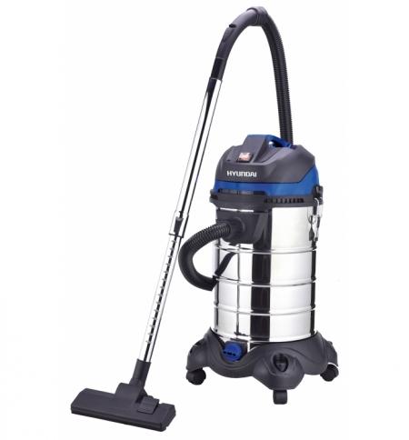 Aspirasolidi e liquidi 30 litri