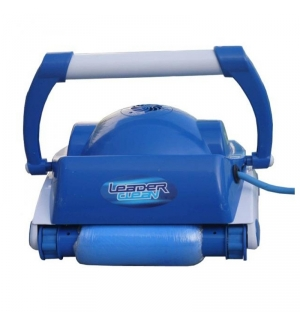 Robot pulitore piscina Leader Clean