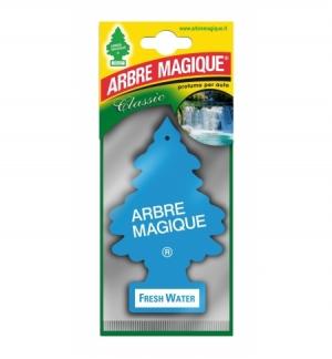 """Arbre magique""""fresh water"""""""