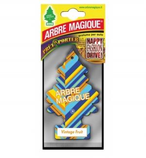 """Arbre magique""""vintage fruit"""""""