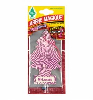 """Arbre magique""""my lavanda"""""""