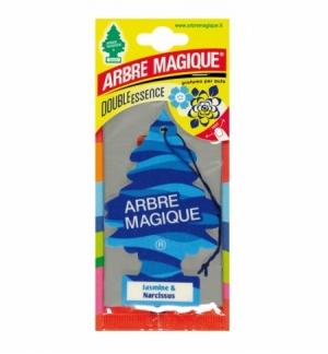 """Arbre magique""""jasmine  narcissus"""""""
