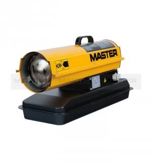MASTER B 35 a bassa pressione