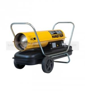 MASTER B 150 a bassa pressione