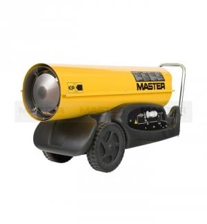 MASTER B 180 a bassa pressione