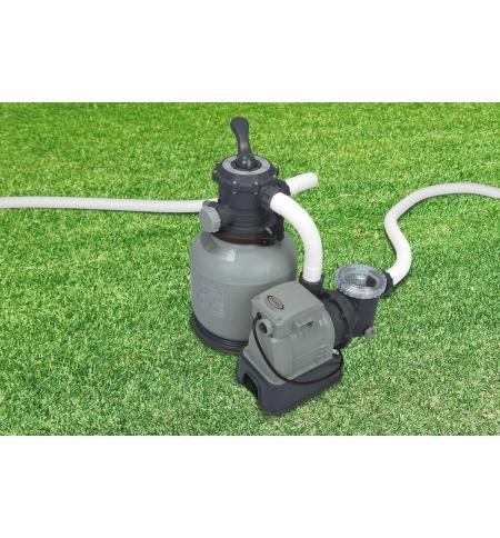 INTEX Pompa a sabbia da 7.900 l/h