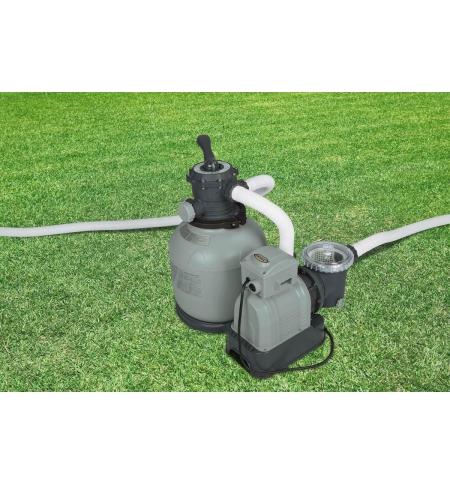 INTEX Pompa a sabbia da 10.500 l/h