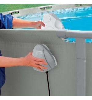 INTEX Luce magnetica a parete per piscine fuori terra fino a 732 cm di larghezza