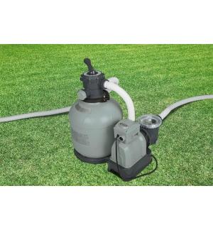 INTEX Pompa a sabbia da 12.000 l/h