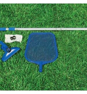 INTEX Kit di pulizia per piscine fino a cm 488 di diametro