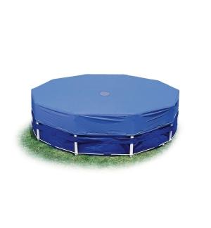 INTEX Telo di copertura per piscine frame diametro cm 366