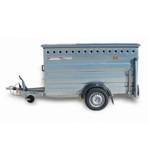 Rimorchi trasporto cose PT6FA